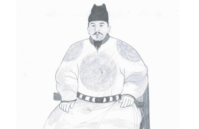 Чжу Юаньчжан