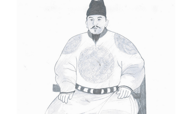 Чжу Юаньчжан ― император из народа