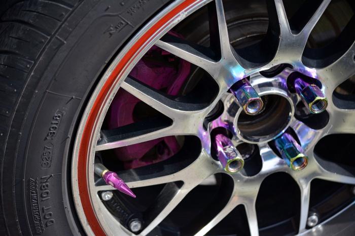 Диски для автомобиля: какие самые лучшие?