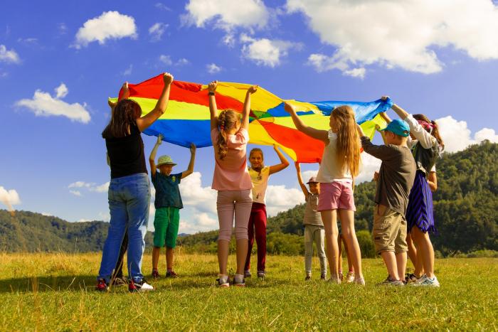 Психологи советуют родителям не выбирать любимчика среди остальных своих детей