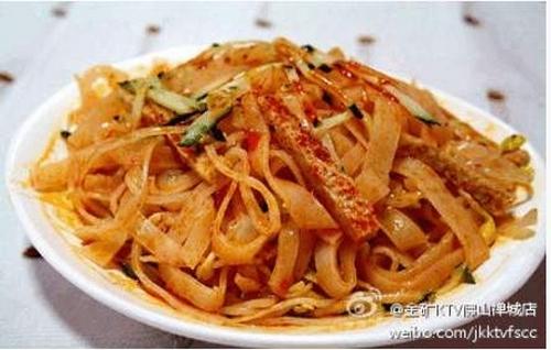 В Китае после обеда у клиента закусочной в организме обнаружили наркотики. Фото с epochtimes.com
