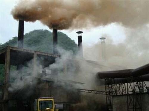 Сколько стоит очистить окружающую среду в Китае