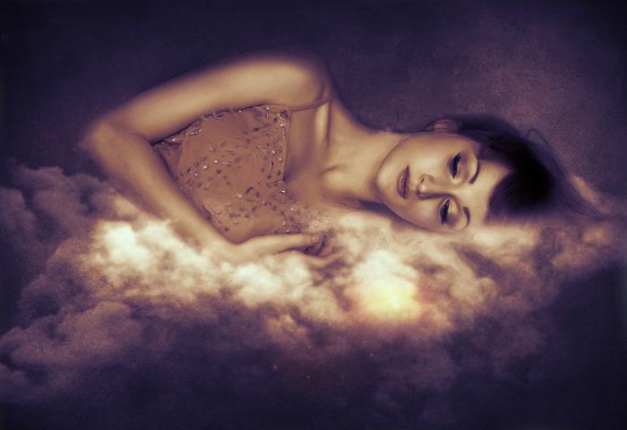 Больше, чем просто сон: польза от необычных сновидений