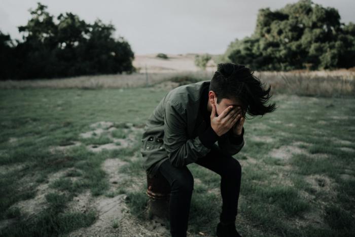 Смерть близкого человека — потрясение не только для психики, но и для иммунитета