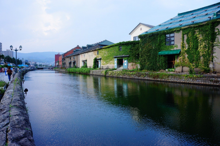 На японском острове Хоккайдо из-за ливней объявлен режим ЧС