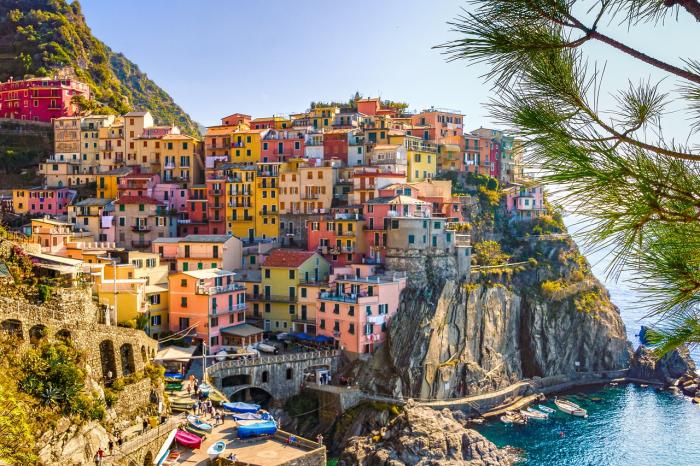 Калабрия по-прежнему популярна среди покупателей недвижимости в Италии