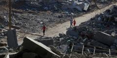 Из сектора Газа эвакуировали ещё 84 россиянина