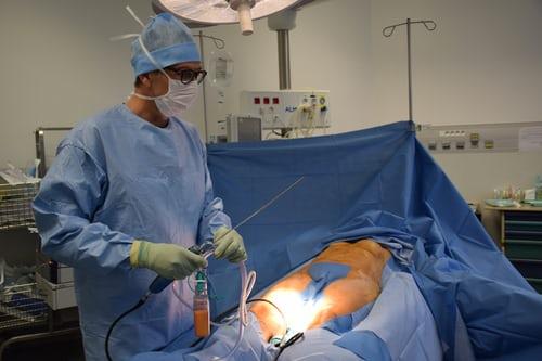 Красота с помощью пластической хирургии