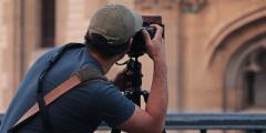 Владимир Гудков: «Фотограф не может творить для себя»