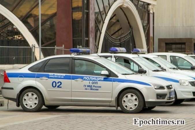 преступление, полиция