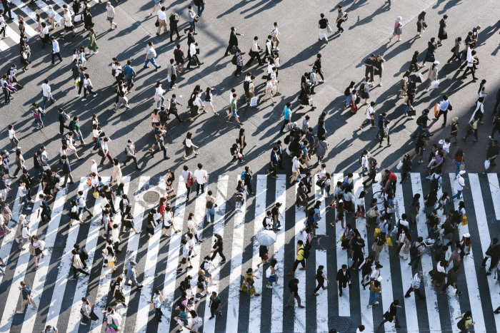 Население Земли перешагнёт планку в 11 миллиардов к концу XXI века