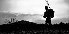 Почему военным труднее рассказывать о пережитом околосмертном опыте