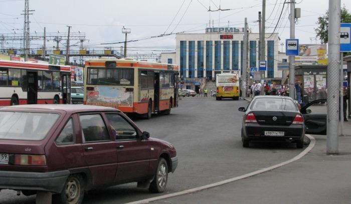 Поиск жилья в аренду в Перми
