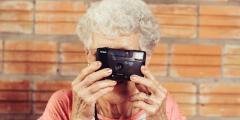 Найден способ замедления старения