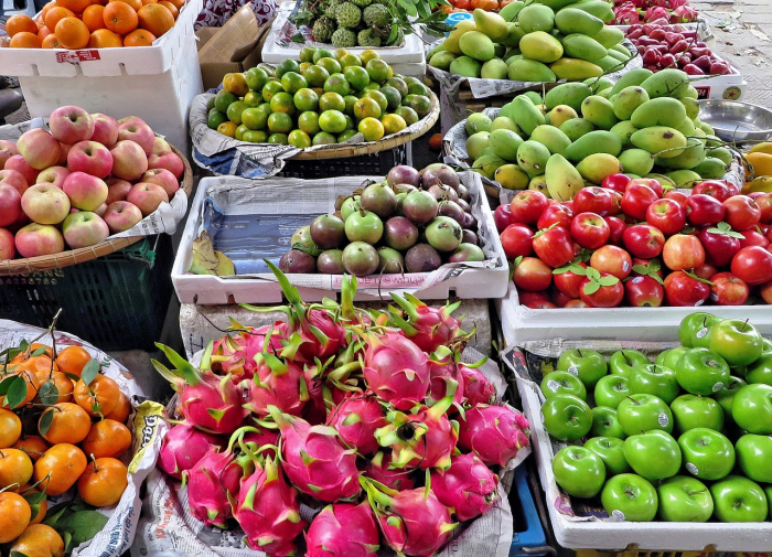 11 экзотических фруктов, о которых вы не знали