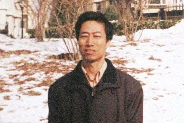 Ван Жэньго. Фото: minghui.org