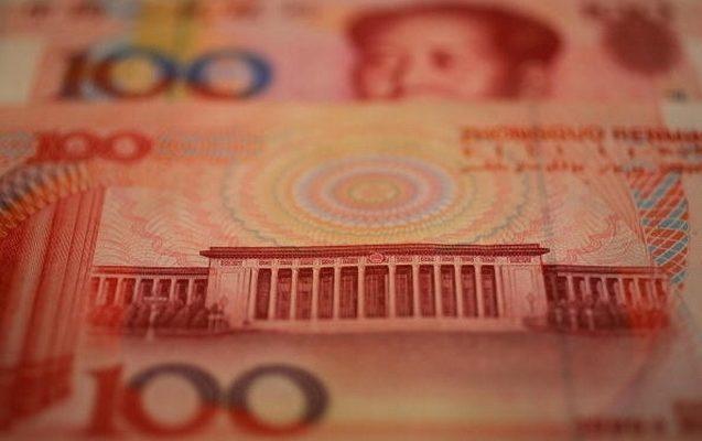 Власти Китая стимулируют экономику с помощью печатания юаней