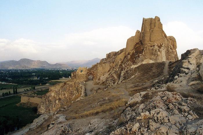 Раскопки расширили знания о жизни в царстве Урарту