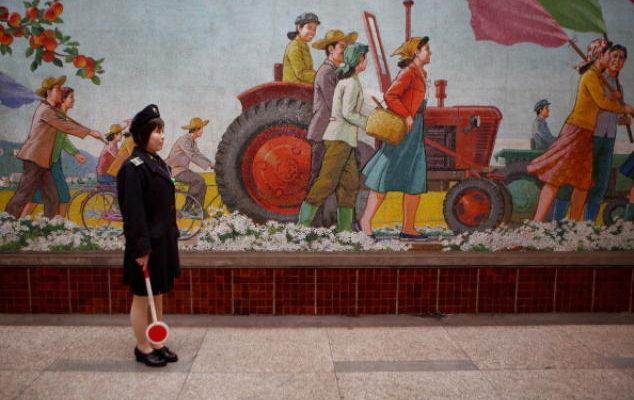 Китайцы уверены, что в Северной Корее был переворот