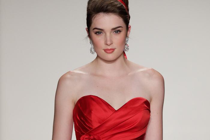 мода, свадьба, свадебные платья