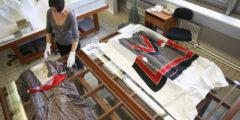 Немецкий музей декоративного искусства готовится к открытию