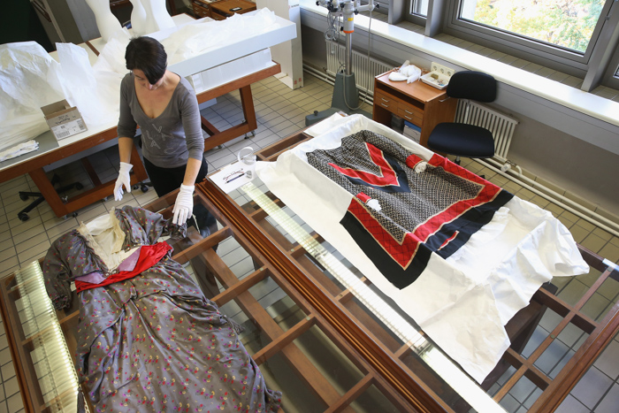 Museum Of Applied Arts To Feature Fashion, Art And Design