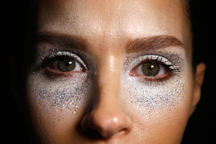 Beauty - MBFWI Spring/Summer 2015