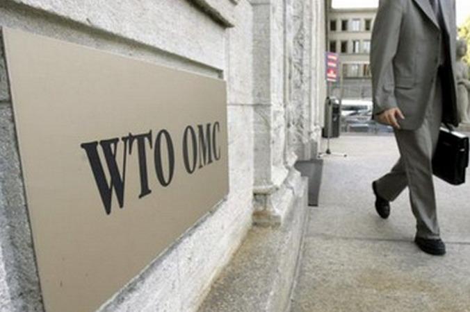 22.10.2014 Бизнесмены США просят исключить Россию из ВТО