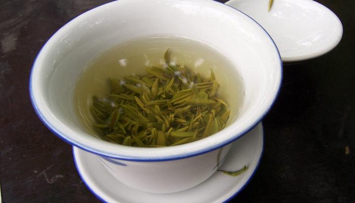 Зелёный чай поможет в борьбе с раком