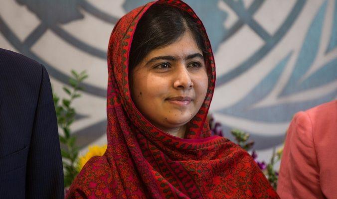 Нобелевскую премию мира получили правозащитники из Индии и Пакистана