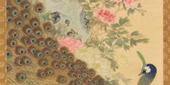 Времена года в японской живописи