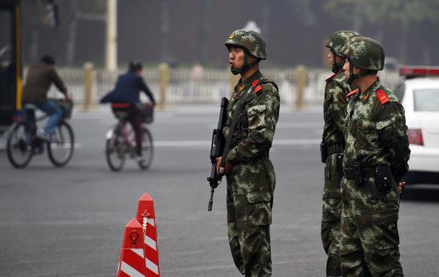 В Пекине во время пленума ЦК КПК протестовали 10 000 петиционеров