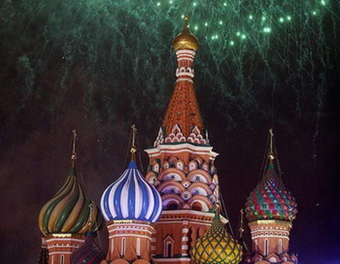 Красная площадь и мавзолей будут закрыты в праздничные дни