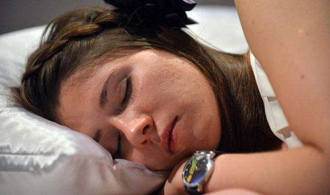 Финские учёные установили оптимальную длительность сна