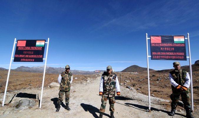Индия строит приграничную дорогу, несмотря на возражения Китая