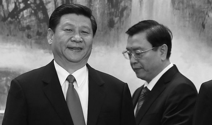 Си Цзиньпин предотвратил «бойню Тяньаньмэнь» в Гонконге
