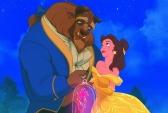Скриншот из диснеевского мультфильма «Красавица и Чудовище»