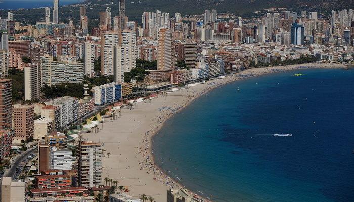 Отпуск в Испании: особенности курортных районов
