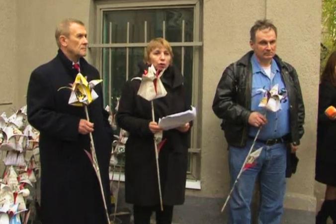 Друзья и коллеги вспомнили Анну Политковскую в восьмую годовщину её смерти