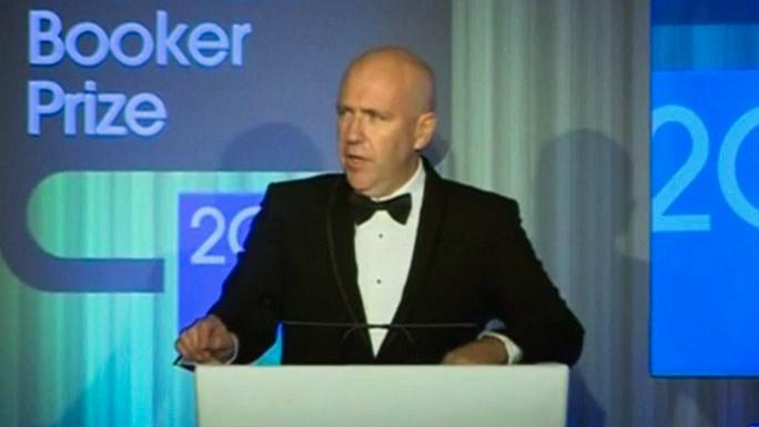 Лауреатом Букеровской премии стал австралийский писатель Ричард Флэнаган