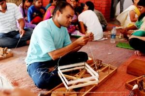 20140918-Charkha-student-2-venus-upadhayaya-676x450