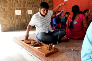 20140918-Charkha-student-venus-upadhayaya-676x450