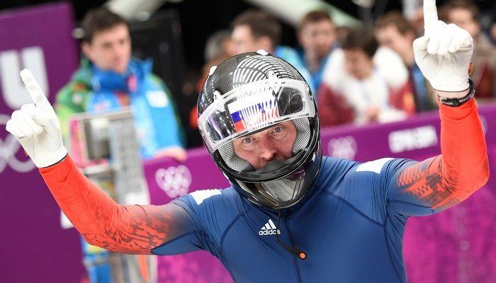 Двукратный олимпийский чемпион по бобслею Зубков завершает свою карьеру
