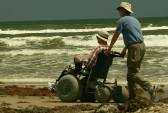 наука, Япония, инновационная инвалидная коляска