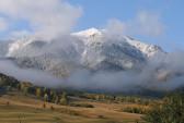 туризм, Россия, Алтай, маршрут по древним местам силы