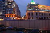 Строительство гостиниц Тельмана Исмаилова будет продолжено. Фото с сайта http://arendator.ru/