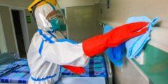 Гостей Expo в Китае проверяли на Эболу