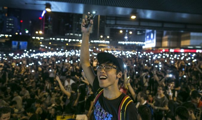 Чиновники из ООН, Канады и США поддержали демократию в Гонконге