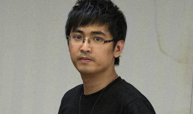 Лидер протестующих студентов Гонконга оказался под давлением родственников