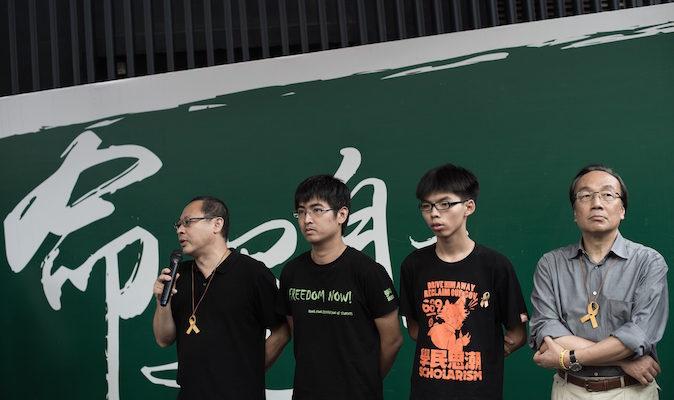 Ведущие мировые мыслители 2014: Бенни Тай и Джошуа Вон